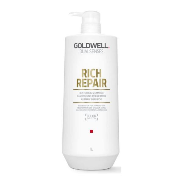 Goldwell Dualsenses Rich Repair Champú 1000ml