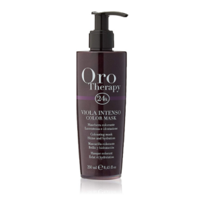 Fanola Oro Therapy Mascarilla Colorante Viola Intenso 250ml