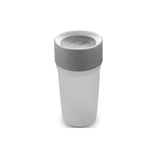 Litecup Vaso Antigoteo con Luz 330ml