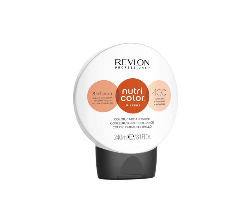 Revlon Nutri Color Filters 400 Mandarina 240ml