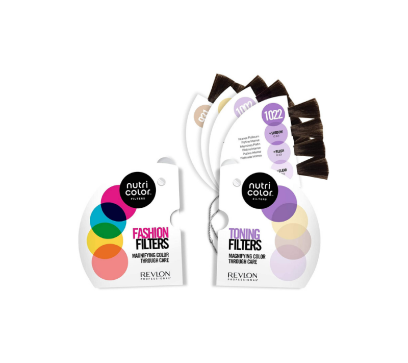 Revlon Nutri Color Filters