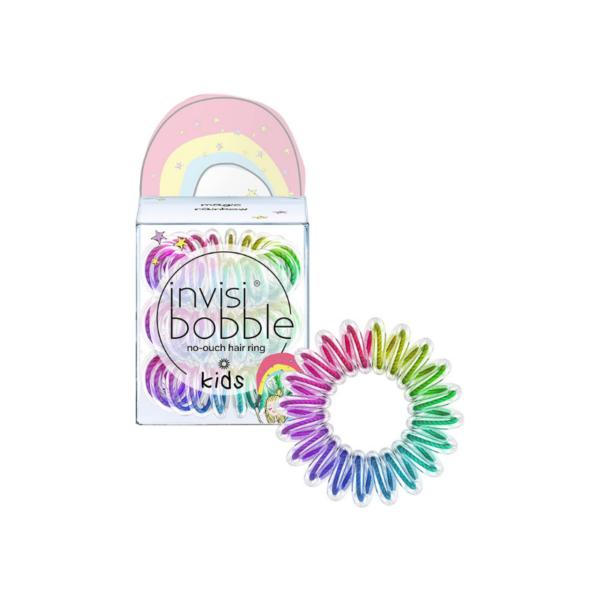 Invisibobble Kids Magic Rainbow 3 Unidades