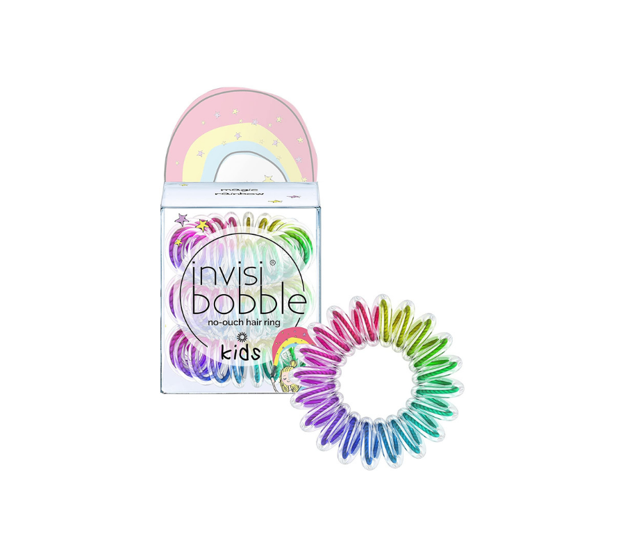 Invisibobble Kids Magic Rainbow 3 Unidades