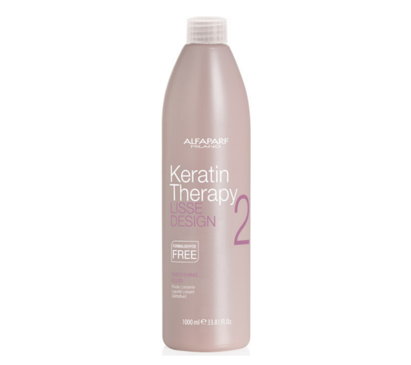 Alfaparf Keratin Therapy Lisse Desing 2 Smoothing Fluid 1000ml