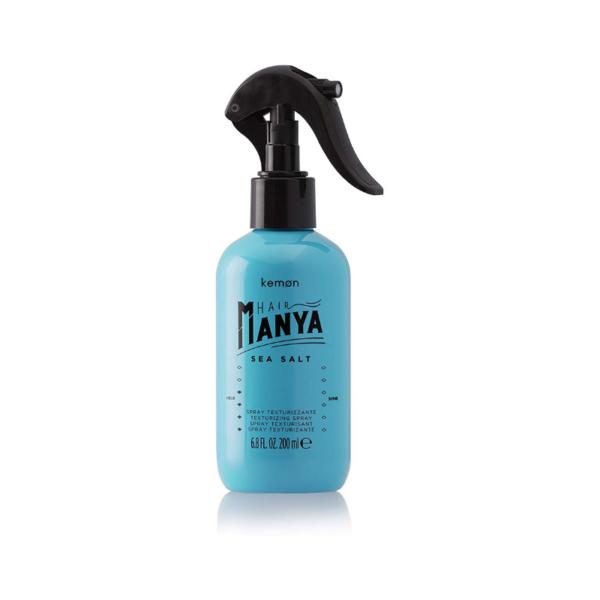 Kemon Hair Manya Sea Salt 200ml