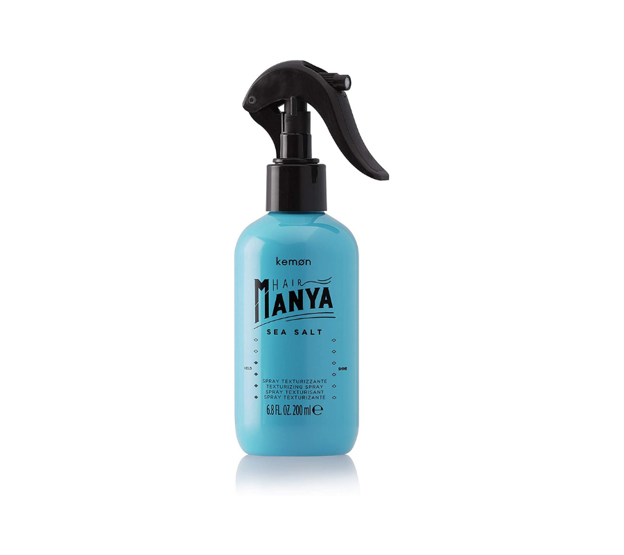 Kemon Hair Manya Sea Salt 200ml