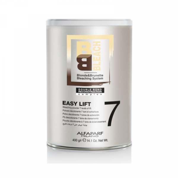 Alfaparf BB Bleach Easy Lift Polvo Decolorante 400gr