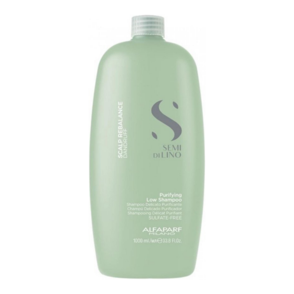 Alfaparf Semi Di Lino Scalp Rebalance Purifiying Low Champú 1000ml