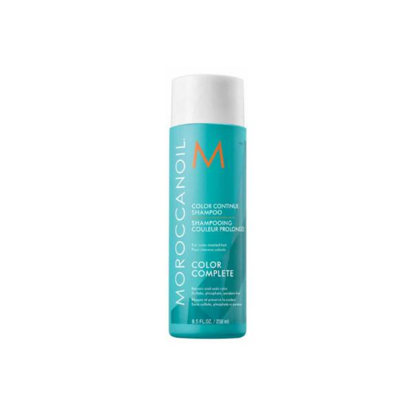 Moroccanoil Color Complete Champú 250ml + Acondicionador 250ml