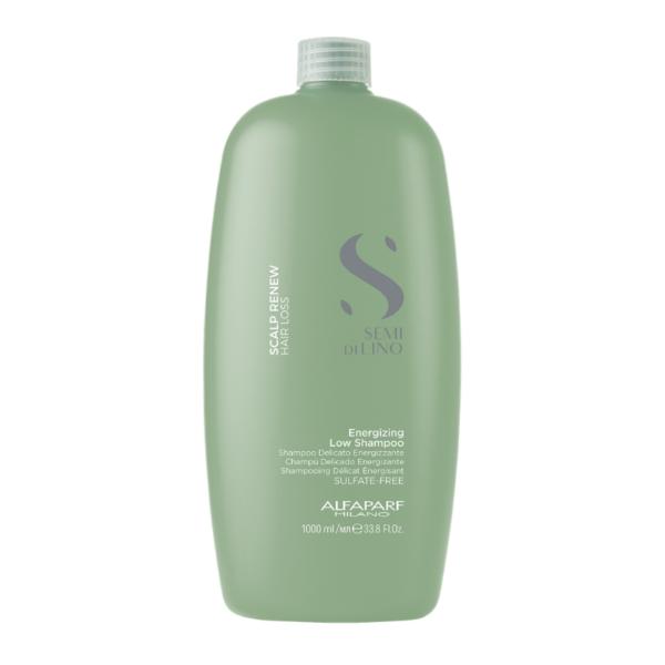 Alfaparf Semi Di Lino Scalp Renew Hair Loss Low Champú 1000ml