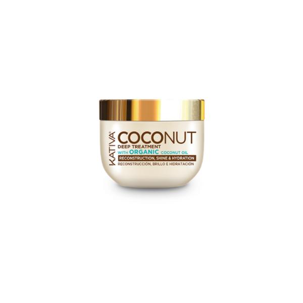 Kativa Coconut Mascarilla 250ml