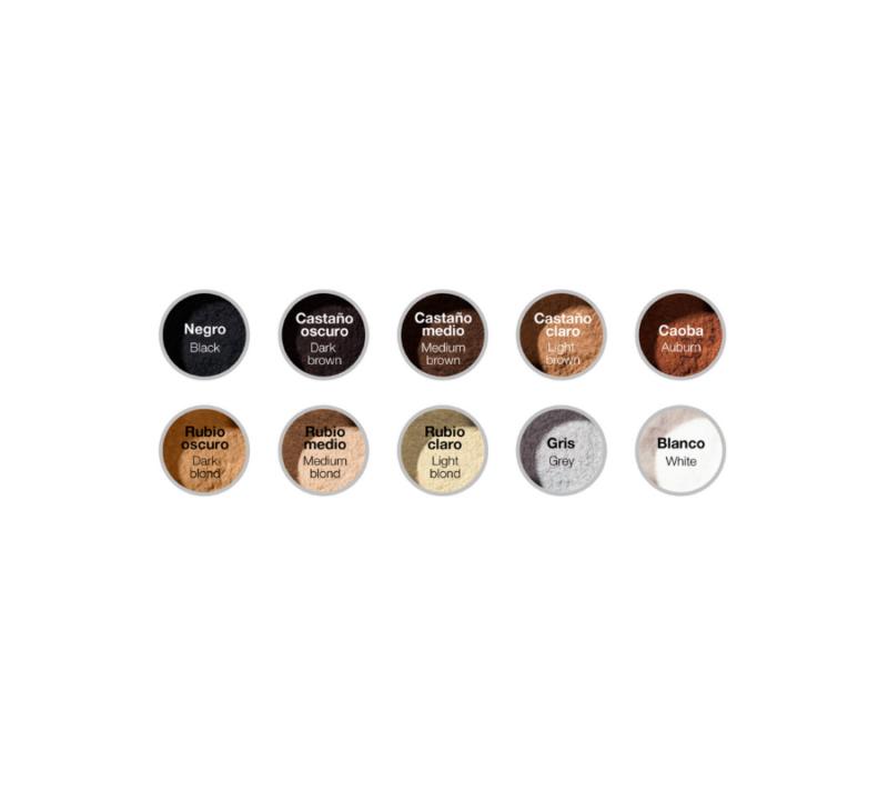 The Cosmetics Republic Keratin Fibers 12,5gr