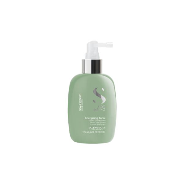 Alfaparf Semi Di Lino Scalp Renew Hair Loss Energizing Tonic 125ml