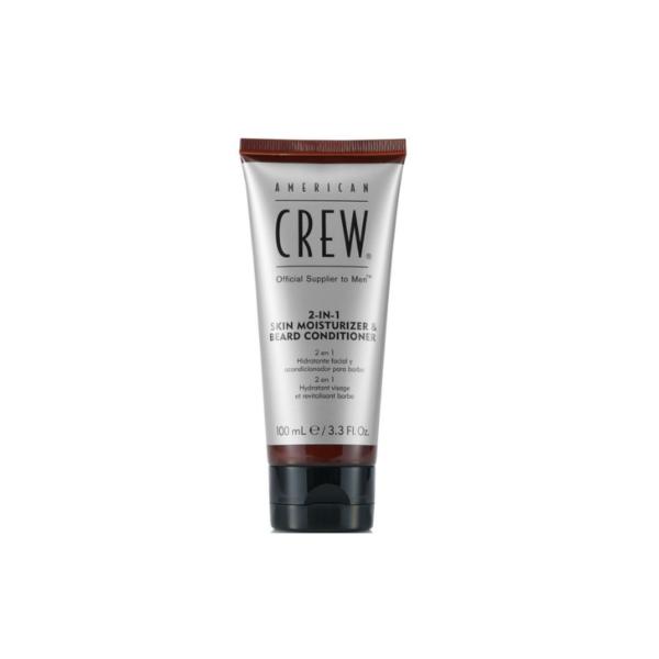 American Crew 2 In1 Skin Moisturizing & Beard Conditioner 100ml