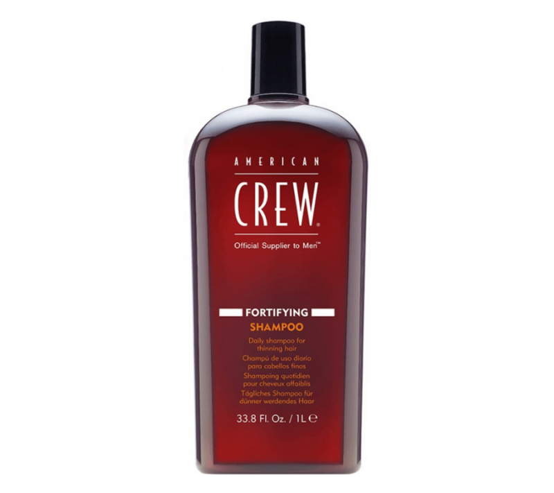 American Crew Fortifiying Champú 1000ml