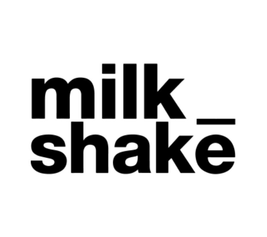 LOGO MILK SHAKE