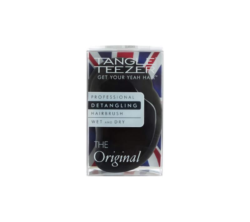 Tangle Teezer The Original Panther Black