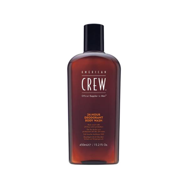 American Crew 24 Horas Deodorant Body Wash 450ml
