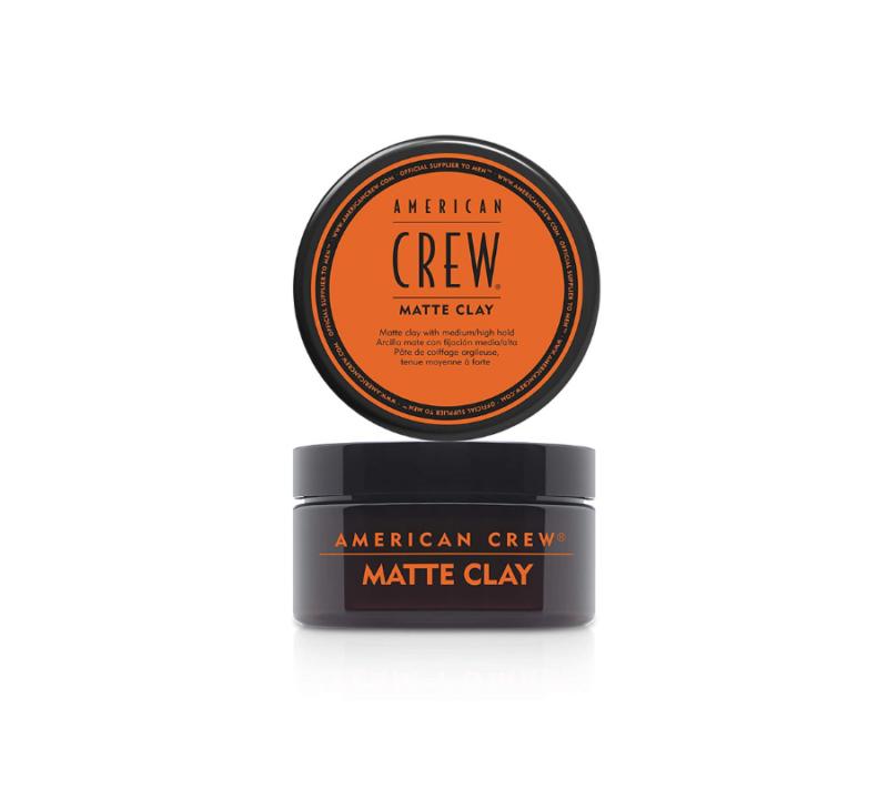 American Crew Matte Clay 85gr