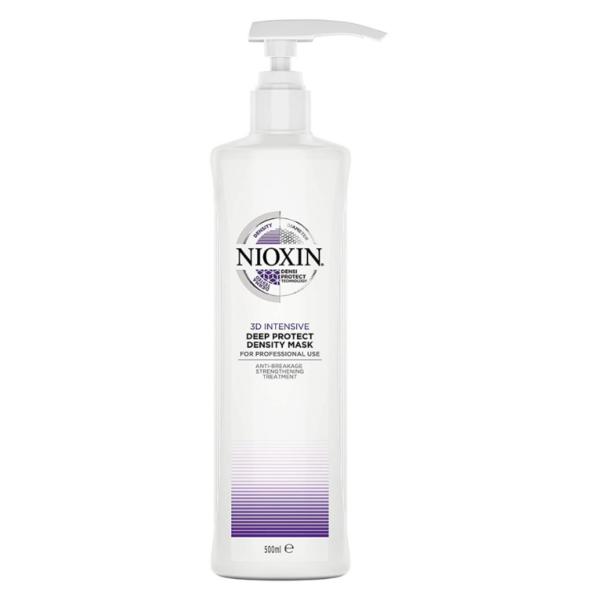 Nioxin 3d Intensive Deep Protect Mascarilla de Densidad 500ml