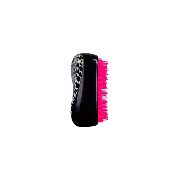 Tangle Teezer Styler Compacto Punk Leopard
