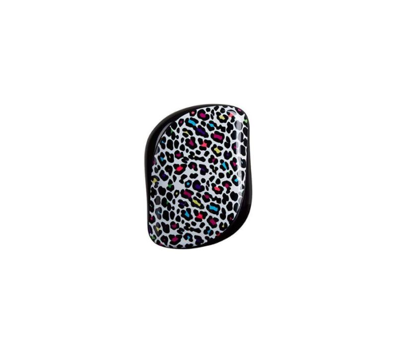 Tangle Teezer Styler Compacto Punk Leopard