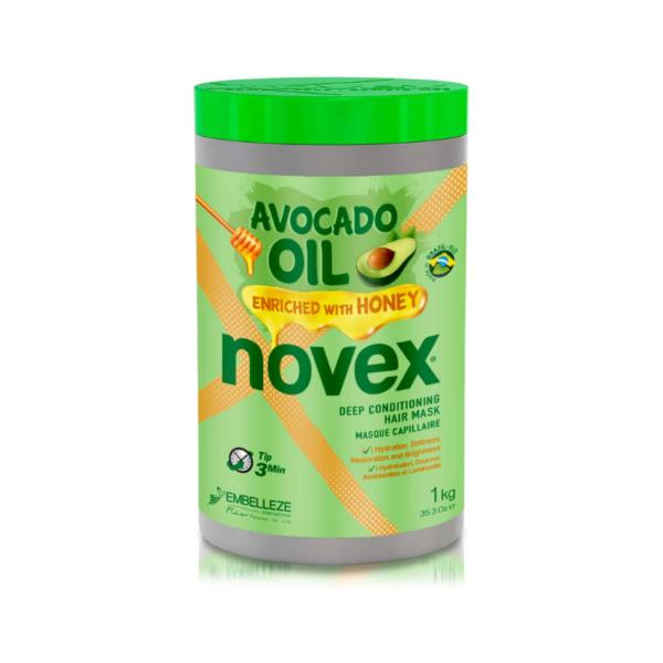 Novex Avocado Oil Mascarilla 1kg