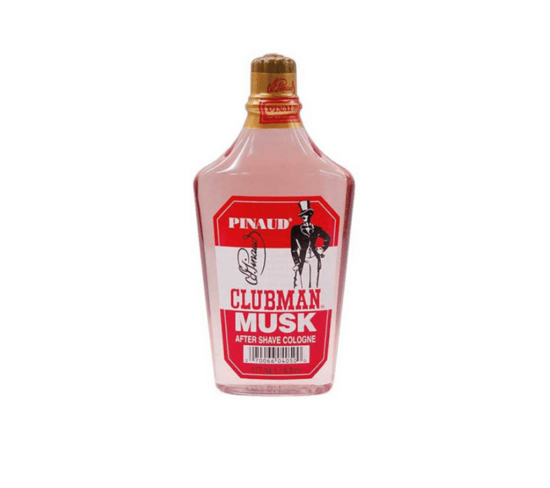 Clubman Pinaud Musk Aftershave Cologne 177ml