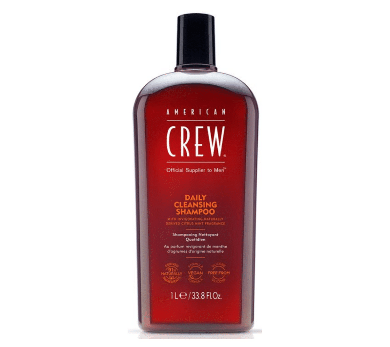 American Crew Daily Cleansing Champú 1000ml