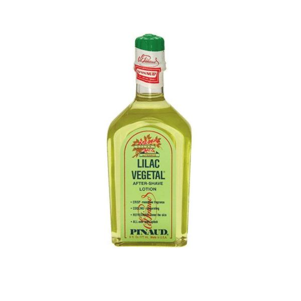 Clubman Pinaud Lilac Vegetal Aftershave Loción 177ml