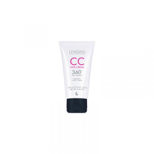 Lendan CC Hair Cream 360º Tratamiento Capilar Integral 150ml